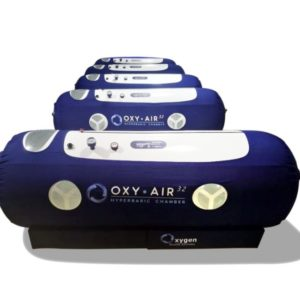 Hyperbaric Chamber Rental Program