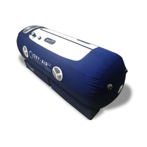 Hyperbaric Oxygen Chamber 32
