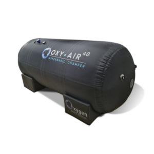 Hyperbaric Oxygen Chamber 40
