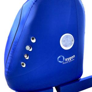 Hyperbaric Wheel Chair Chamber 4500
